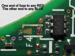 Fan Error T40 *PIC* - Thinkpads Forum